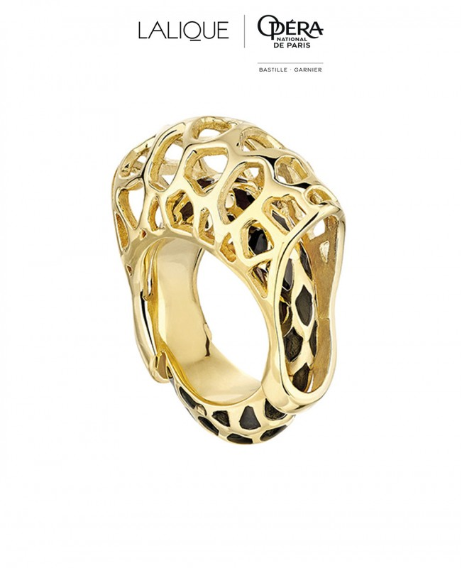 Eurydice Fantasie Ring (Lalique)