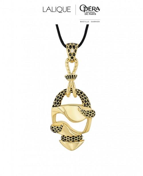 Eurydice Fantasie Pendent (Lalique)