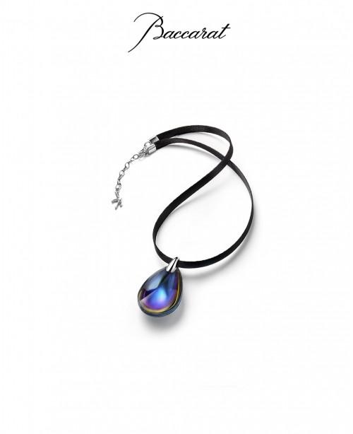 Psydelic scarabee large pendant (Baccara...