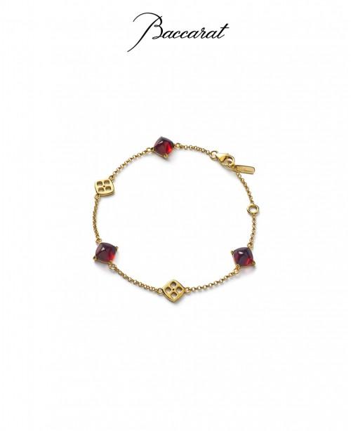 Medicis Red Bracelet (Baccarat)