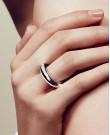 Idole Ring  (Christofle)