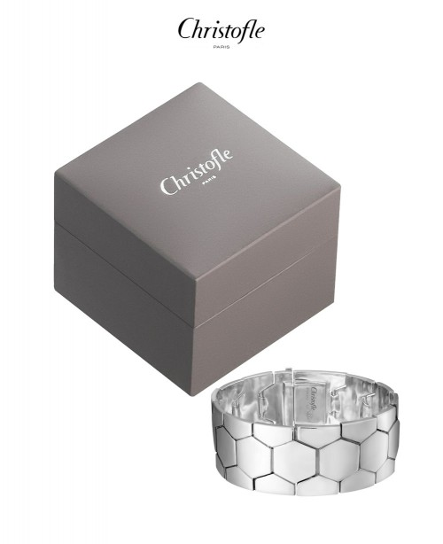 Code Royale Bracelet (Christofle)