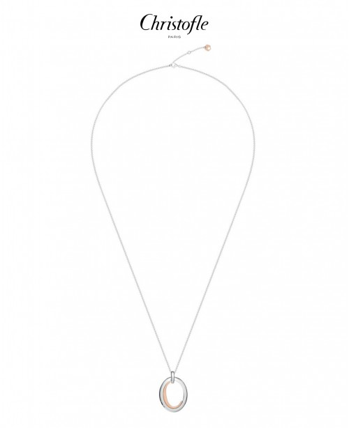C De Christofle Pendant & Chain  (Ch...