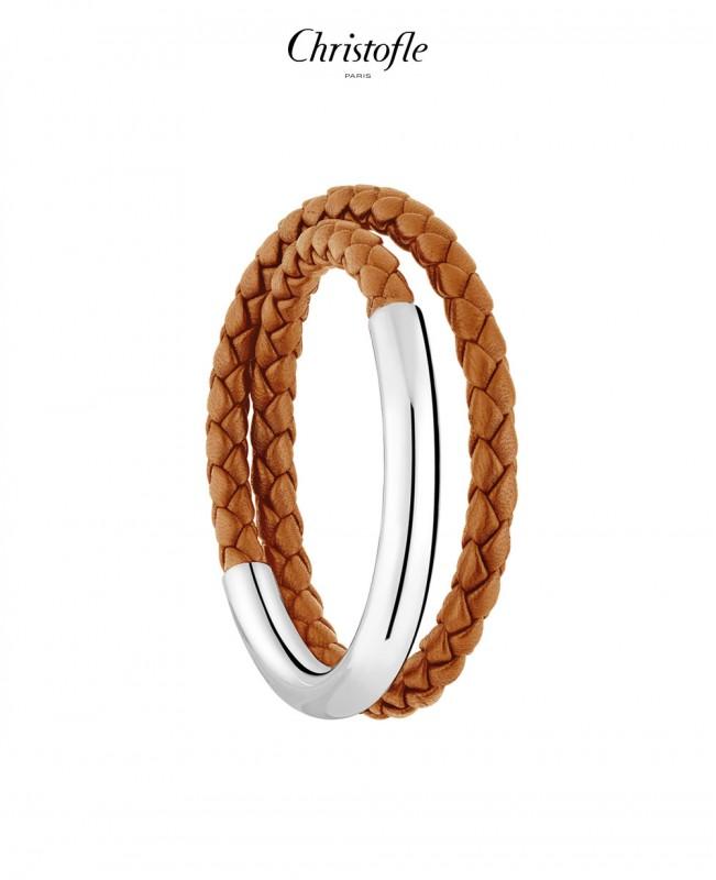 Duo Complice Caramel Bracelet (Christofle)