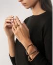 Eurydice Fantasie Bracelet (Lalique)