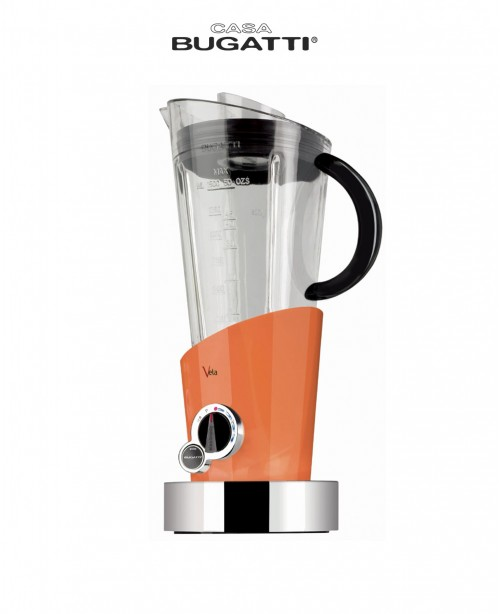 Vela Blender Orange (Casa Bugatti)