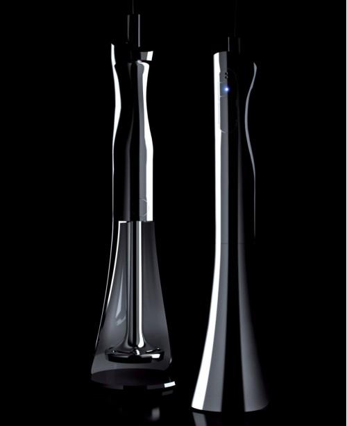 Eva Hand Blender Stainless Steel (Casa B...