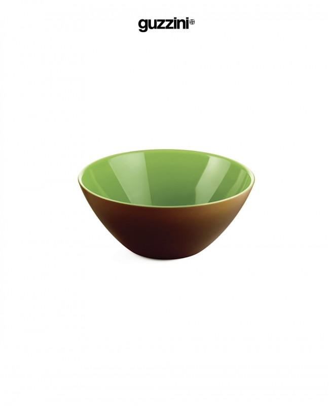 My Fusion Salad Bowl Brown and Green