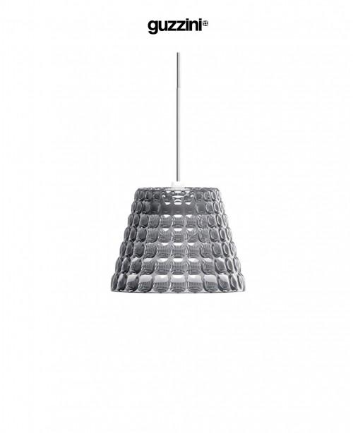 Tiffany Pendant Lamp Smoke Small (Guzzin...