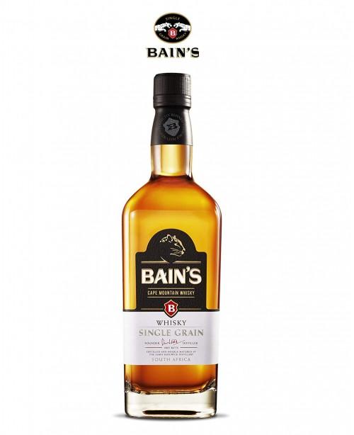 Cape Mountain Whisky - Bains  (40%) 70cl...
