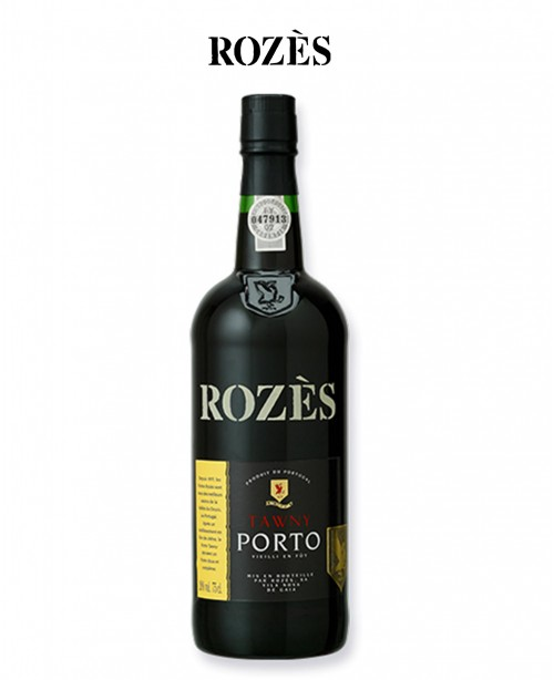 Tawny Port - Rozes Porto 70cl