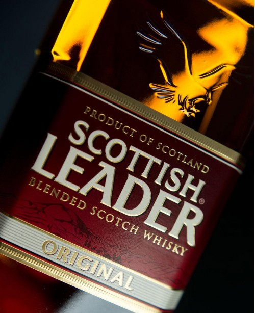 Original Blended Scotch Whisky - Scottis...