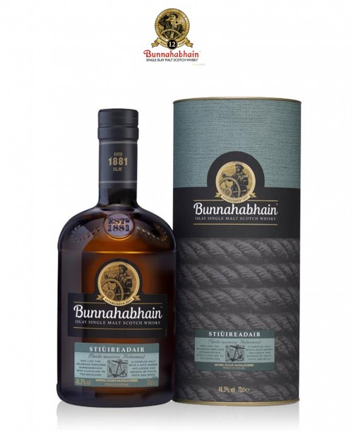 Stiuireadair Islay Single Malt Scotch Wh...