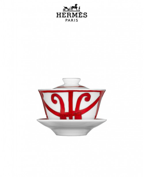Balcon Du Guadalquivir Tea Cup With Lid ...