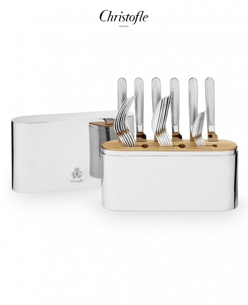 Concorde 24 Piece Cutlery Set (Christofl...