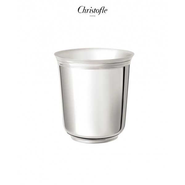 Nathalie Silver Plated Baby Tumbler Cup ...