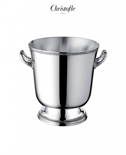 Malmaison Ice Bucket (Christofle)