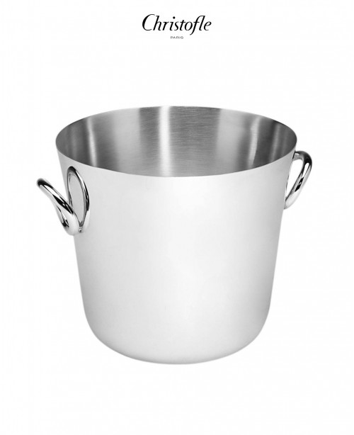 Vertigo Champagne Bucket (Christofle)