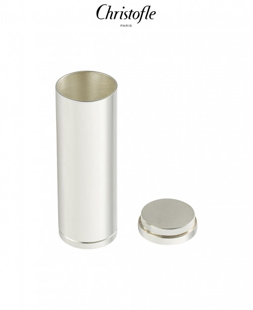 UNI Silver Cork Box (Christofle)