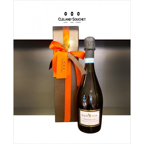 Prosecco Hamper - 1 Bottle Borgo Del Col...