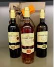 Chateau Lamothe Vincent - 3 Bottle Wine ...