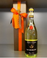 La Scolca - 1 Bottle Wine Hamper