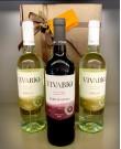 VivaBio - 3 Bottle Wine Hamper