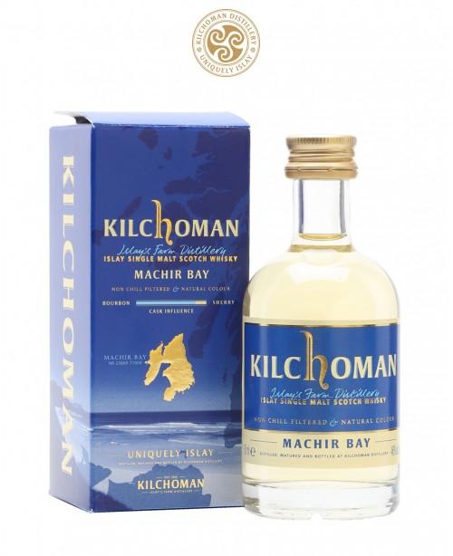 Machir Bay 70cl (Kilchoman)