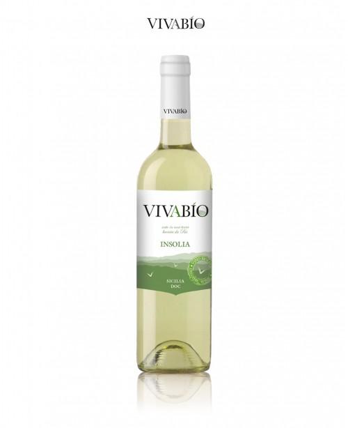 Inzolia DOC VivaBio Organic (Colomba Bia...