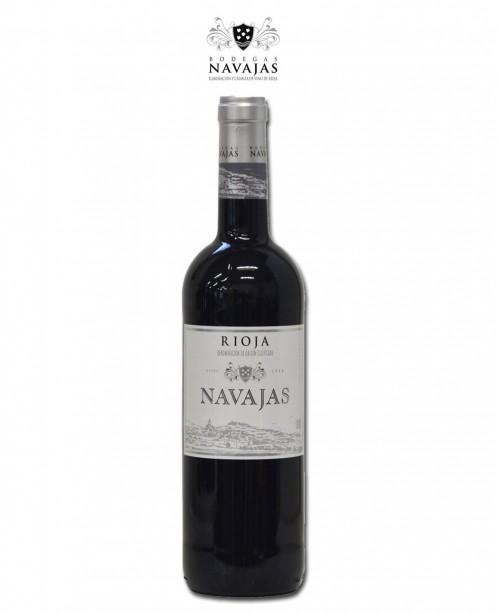 Rioja DOC Tinto (Navajas)