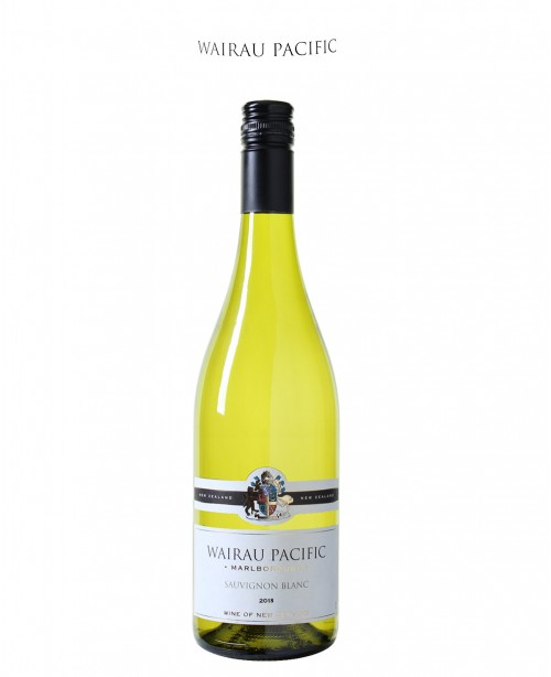 Sauvignon Blanc Marlborough (Wairau Paci...