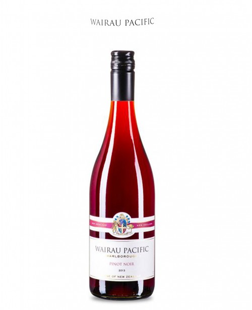 Pinot Noir Marlborough (Wairau Pacific)