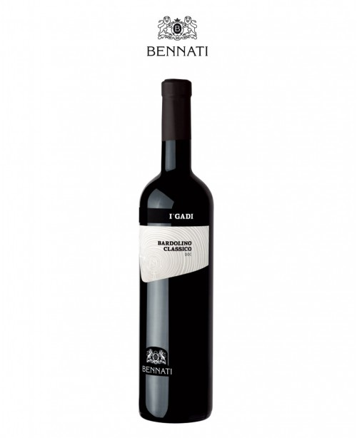 Bardolino Classico DOC I Gadi (Bennati) ...