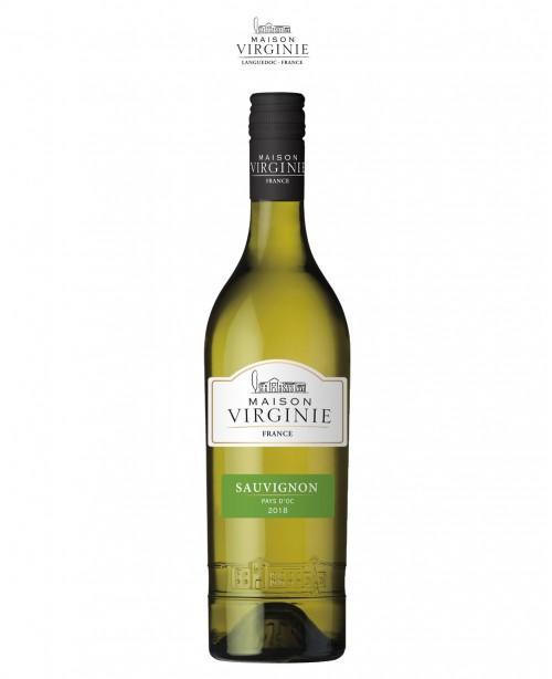 Sauvignon Blanc VDP D'Oc  (Maison Virgin...