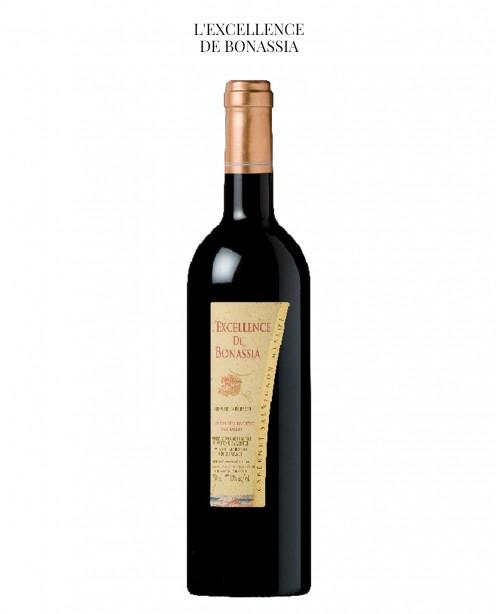 Cabernet Sauvignon Merlot  (L'Excellence...