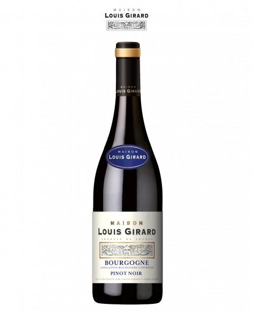 Pinot Noir Bourgogne AOC (Louis Girard)