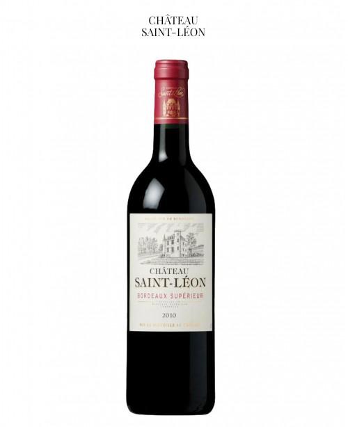 Bordeaux Superieur AOC Rouge  (Chateau S...