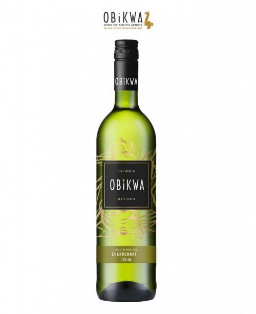 Chardonnay (Obikwa)