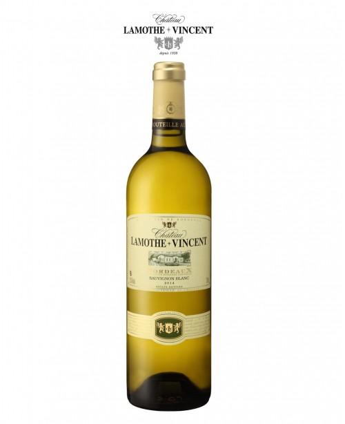 Bordeaux AOC Blanc (Chateau Lamothe Vinc...