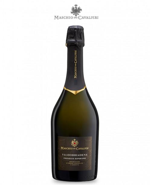 Prosecco Superiore DOCG Extra Dry  (Masc...