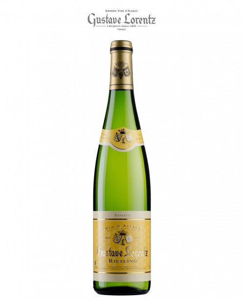 Riesling Reserve (Gustave Lorentz)