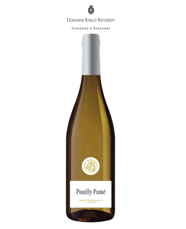 Pouilly Fume AOC (Domaine Bailly)