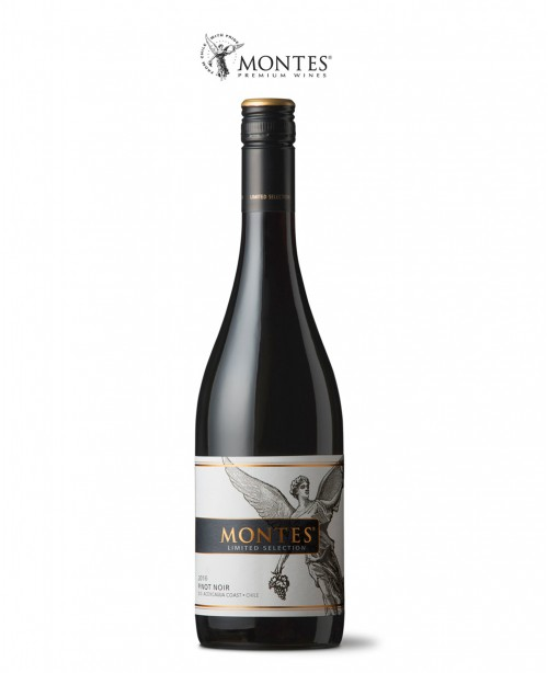Pinot Noir Limited Selection (Vina Monte...