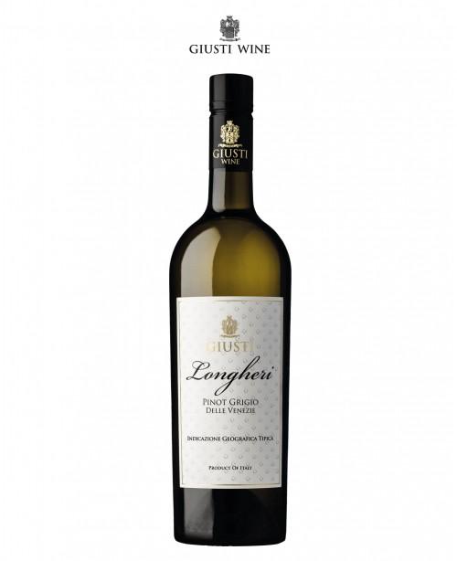 Pinot Grigiodelle Venezie DOC Longheri...