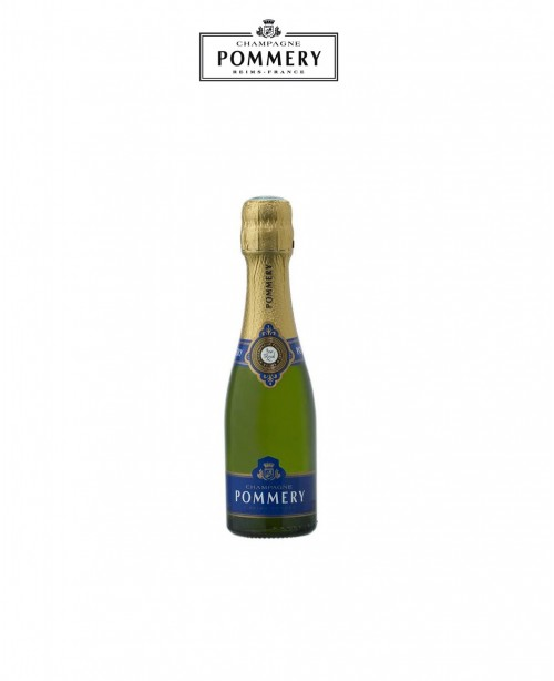 Brut Royal Champagne - Quarter Bottle (P...