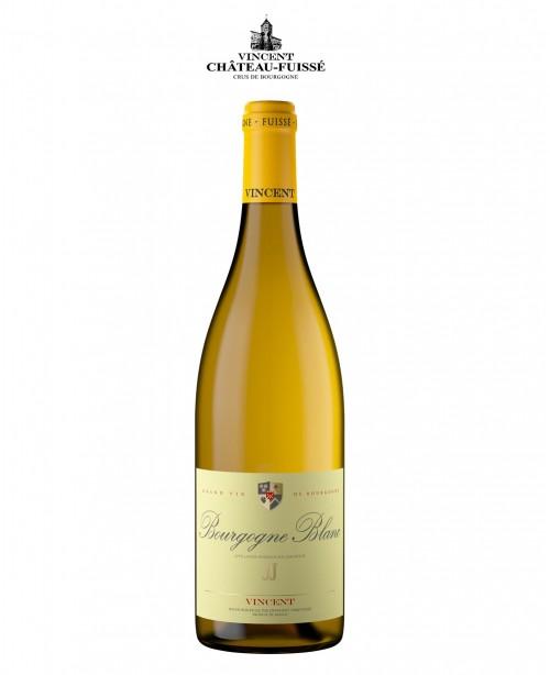Chardonnay Bourgogne AOC (JJ Vincent)