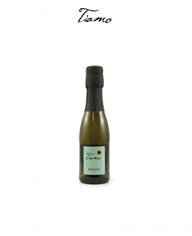 Prosecco DOC Spumante Extra Dry 20cl (Ti Amo)