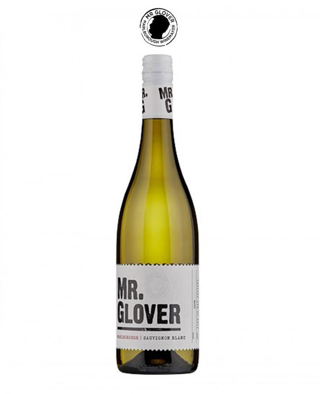 Sauvignon Blanc Marlborough (Mr Ben Glov...