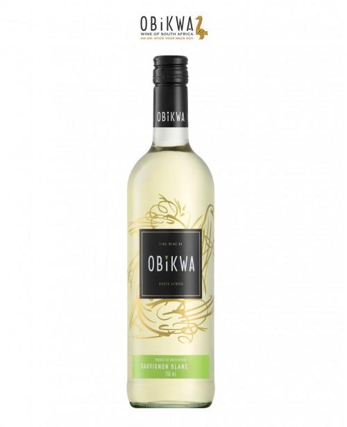 Sauvignon Blanc (Obikwa)
