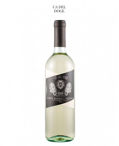 Pinot Bianco Delle Venezie IGT Ca del Do...